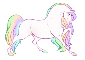 Opal F662 by DragonsFlameMagic