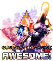 Quaraezha's Awesome ID by Paradigm-Zero