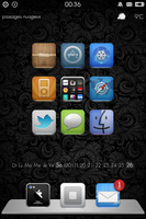 SpringBoard Widget Kruze by Laugend