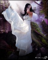 Silence Heart by mendha