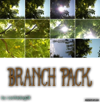 Branch Pack by LoofaDog28