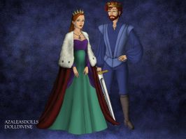 New Royal Parents. by Katharine-Elizabeth