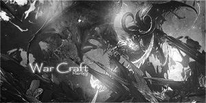 Warcraft by xHurley