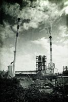 Industrial 3 by lomax-fx