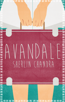 Avandale Cover by stormyhale