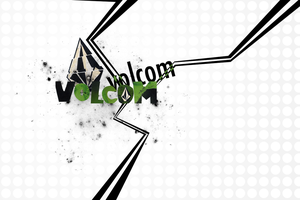 Volcom Wallpaper by bobthebldr