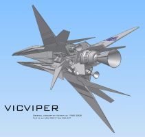 vicViper CAD screen 5 by myname1z4xs
