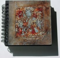 Setchbook Abstract1 by RJN16