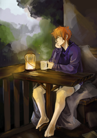[ Free! ] - Silence by Ame-y