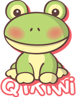 Frog by QTKiwi
