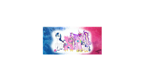 Cadence's Future Family C: by LeopardeLikesPie