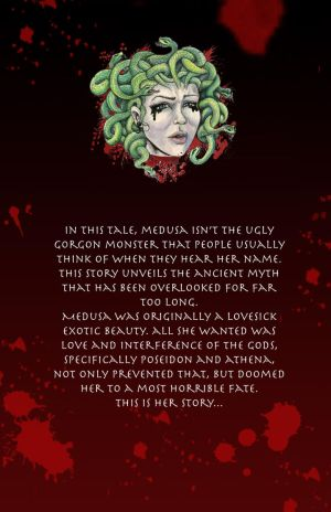 Medusa Back Cover