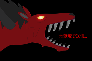 Send In The Hell Hogs by Daizua123