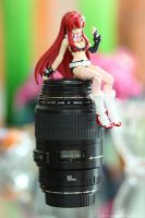 100mm on Figure Photography by BlackMageAlodia