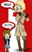 APH: Canada by EranthyaeNoire