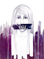 fem!Prussia: FAUL by WildCards