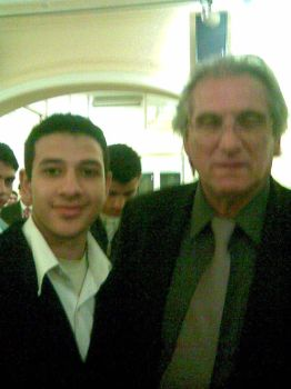 george and manuel jose coach by ronankeating