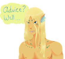 TI: Advice [Event] by Ulqy