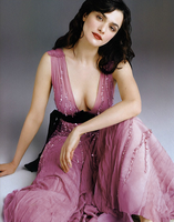 Rachel Weisz Colorization by joliepitts