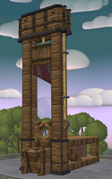 Guillotine by MrSeishen
