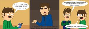 Eddsworld Fan Comic by T-3000