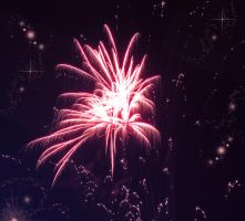 Fireworks 1 by TheStockWarehouse