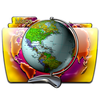 Maps by Macoveiciuc