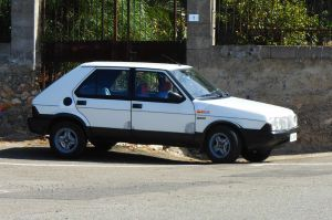 Fiat Ritmo 125 TC Speed by GladiatorRomanus