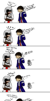 Can you Babysit Malik by Roselinath