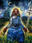 The Savior by CliveBarker