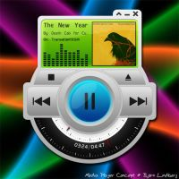 Media Player Concept by miffo