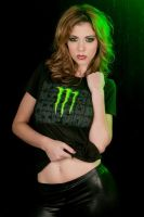 Monster Energy by LillyLeeModel