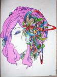 Rainbow of Thoughts by SaturdayNothing