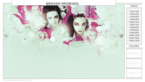broken promises by dannielle-lee