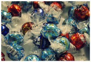 Lindt by kezzoXrawks
