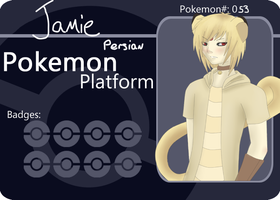 PokePlatform - Persian by Akaelin