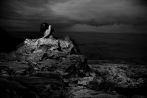 Isolate by IMustBeDead