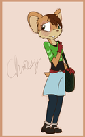 Chrissy by sami86404