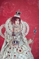 Trinity Blood2 by JustMoolti