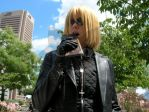 Cosplay - Mello by blk-kitti