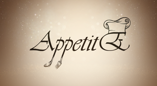 Appetite logo by JerryMesmer