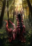 Scolipede by Enigmasystem