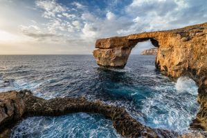 Azure Window by Deere