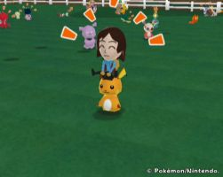 Pokemon Ranch 1 by Kali075