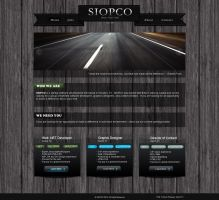 Siopco by aleger