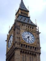 Big Ben by luckimiss7