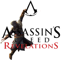 AC Revelations Dock Icon by Rich246