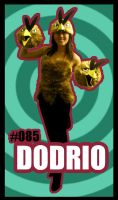 085: Dodrio by LeFreaks