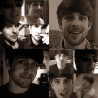Ian Collage by IansSmoshling