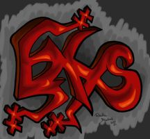 Exxs by somechick73